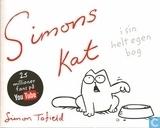 Simons Kat i sin helt egen bog