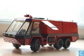 Rosenbauer Austria air crash tender