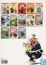 Comic Books - Agent 212 - Boven de pet van de wet
