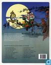 Comic Books - Douwe Dabbert - Het monster van het Mistmeer