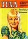 Bandes dessinées - Tina (tijdschrift) - 1968 nummer  44