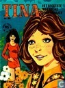 Comic Books - Drie is te veel [Tina] - 1973 nummer  38