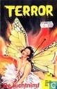 Comics - Oltretomba - De luchtnimf