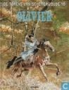 Strips - Schemerwoude - Olivier