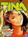 Bandes dessinées - Tina (tijdschrift) - 1981 nummer  39