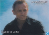 James Bond In Motion: James Bond in Quantum of Solace