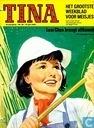 Bandes dessinées - Tina (tijdschrift) - 1968 nummer  30