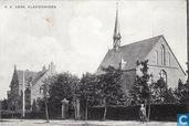 R.K. Kerk, Klazienaveen
