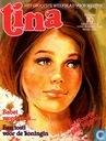 Bandes dessinées - Tina (tijdschrift) - 1981 nummer  10