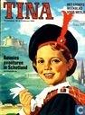 Comic Books - Tina (tijdschrift) - 1969 nummer  5