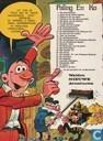 Comic Books - Mort & Phil - Het spuitelastiek