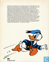 Comic Books - Donald Duck - Donald Duck als brandweerman