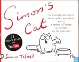 Le incredibili avventure di un gatto anarchico, matto e sempre affamato raccontate da lui medesimo