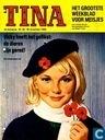 Strips - Linda Lastig krijgt een lintje - 1969 nummer  48