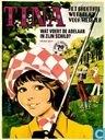 Bandes dessinées - Tina (tijdschrift) - 1972 nummer  17