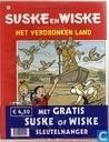 Strips - Suske en Wiske - Het verdronken land