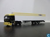"Iveco EuroTech box semi trailer ""Zippert & Co."""