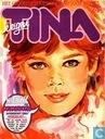 Strips - Tina & Debbie - 1981 nummer  24