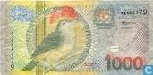 Suriname 1000 Gulden 2000