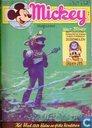 Strips - Mickey Magazine (tijdschrift) - Mickey Magazine 248