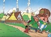 asterix op reis
