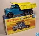 Dodge Dumper Truck