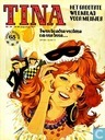 Bandes dessinées - Tina (tijdschrift) - 1971 nummer  34