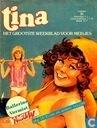 Bandes dessinées - Tina (tijdschrift) - 1977 nummer  35