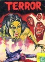 Comic Books - Terror - Gravin Dracula