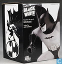 Batman Black and White Bob Kane