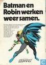 Comic Books - Joe Polanski - De dodelijke dreiging + Helden zijn niet altijd brave jongens!