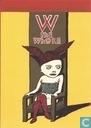 W the whore