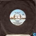 Platen en CD's - Wings - London Town