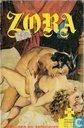 Bandes dessinées - Zora - Konijnen en vampieren