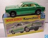 Ford Zodiac MK IV