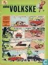 Strips - Ons Volkske (tijdschrift) - 1974 nummer  24