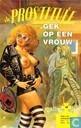 Bandes dessinées - Prostituée, De - Gek op een vrouw