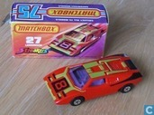 Modellautos - Matchbox - Lamborghini Countach