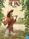 Strips - He Pao - Het geheim van de Ginkgo