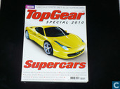 TopGear Special 2010 Supercars