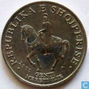 Albanie 50 leke 2000