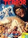 Comics - Terror - De elfduizend roeden