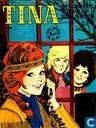 Bandes dessinées - Tina (tijdschrift) - 1974 nummer  48
