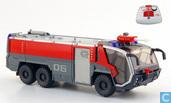 Rosenbauer Panther FLF 6x6