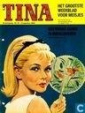Bandes dessinées - Tina (tijdschrift) - 1969 nummer  31