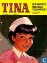 Comics - Tina (Illustrierte) - 1970 nummer  11