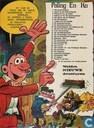 Bandes dessinées - Futt et Fil - Paling en Ko als kindervrienden!