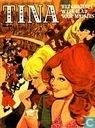 Bandes dessinées - Tina (tijdschrift) - 1975 nummer  24