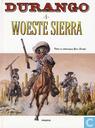 Strips - Durango - Woeste sierra