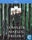 The Complete Matrix Trilogy [volle box]